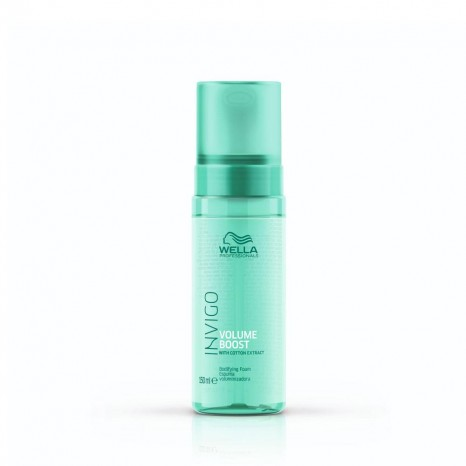 Wella Professionals Invigo Volume Boost Bodifying Foam (150ml)