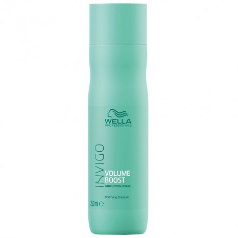 Wella Professionals Invigo Volume Boost Bodifying Shampoo (250ml)