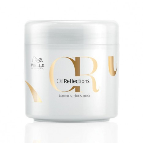 Wella Professionals Oil Reflections Luminous Reveal Mask (150ml)