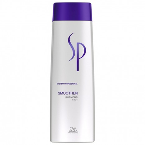 Wella SP Smoothen Shampoo (250ml)