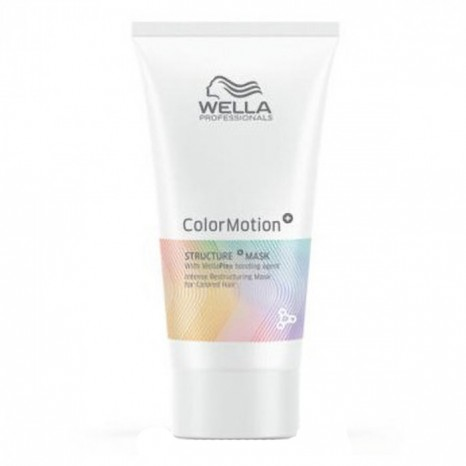 Wella Professionals Color Motion+ Structure Mask (30ml)