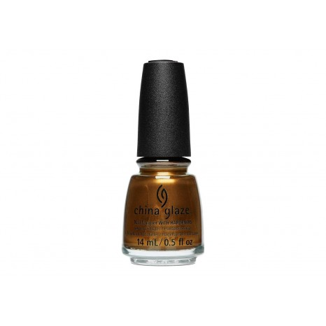 China Glaze - Whats Up Bitter cup (14ml)