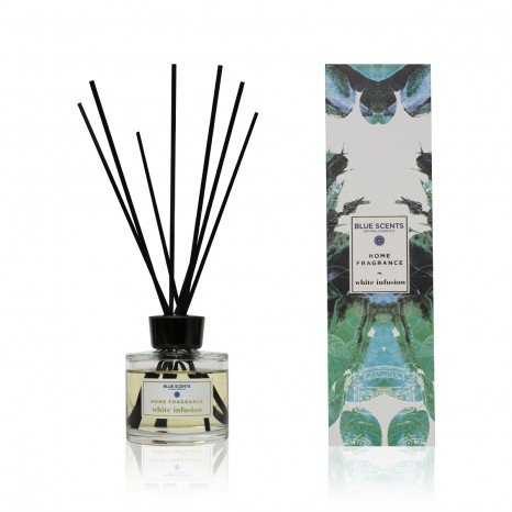 Blue Scents Home Fragrance White Infusion (100ml)