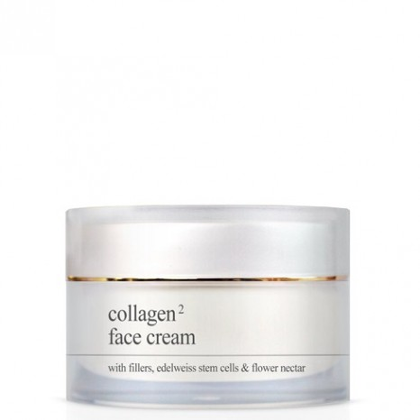Yellow Rose Collagen2 Face Cream (50ml)