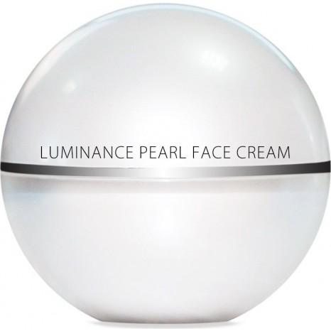 Yellow Rose Luminance Pearl Face Cream (50ml)