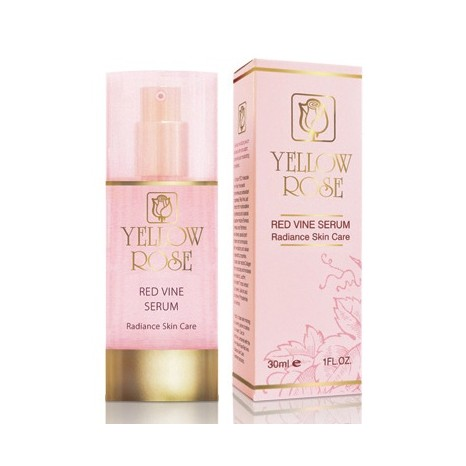Yellow Rose Red Vine Serum (30ml)