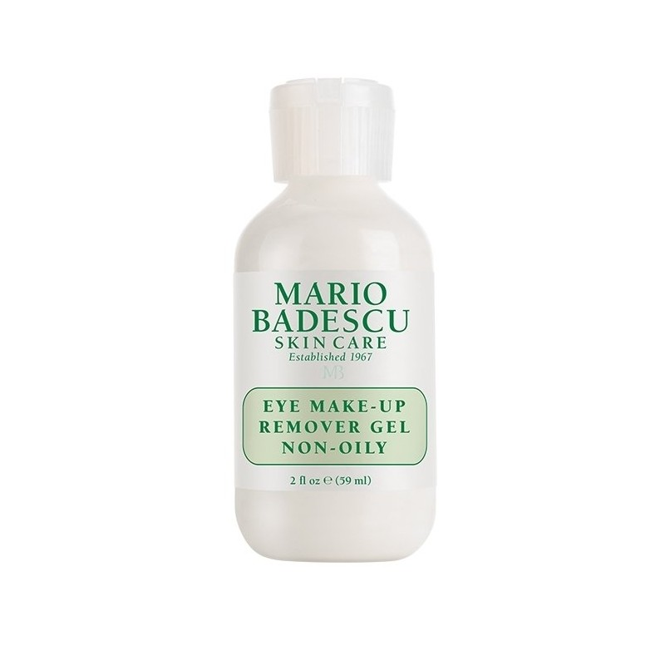 Mario Badescu - Eye Make-Up Remover Gel Non-Oily (59ml)
