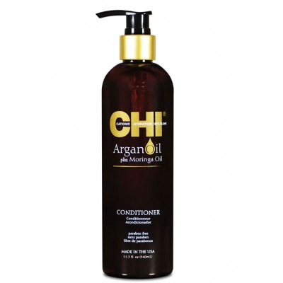 CHI Argan Oil Conditioner (340ml)