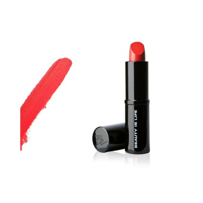 Beauty is Life Lipstick Red 13w-c (4gr)