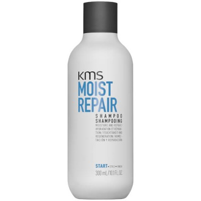 KMS Moistrepair Shampoo (300ml)