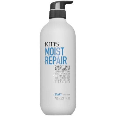 KMS Moistrepair Conditioner (750ml)