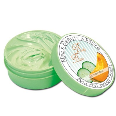NBM - Body Butter Cucumber-Melon (200ml)