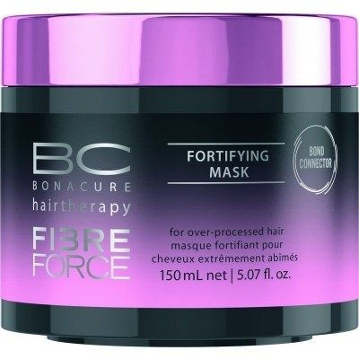Schwarzkopf Professional BC Bonacure Fibre Force Fortifying Mask (150ml)