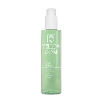 Yellow Rose Lotion Tonique (200ml)