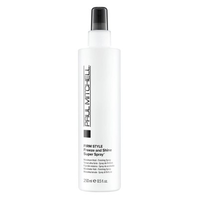 Paul Mitchell - Freeze And Shine Super Spray (250gr)