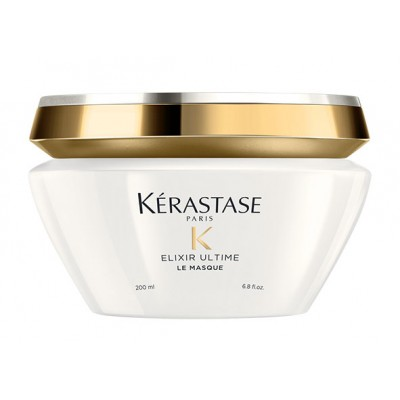 Kérastase New Elixir Ultime Le Masque (200ml)