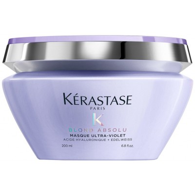 Kérastase Blond Absolu Masque Ultra-Violet (200ml)