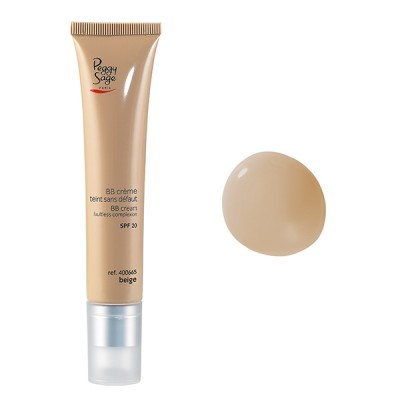 Peggy Sage - Faultless Complexion BB Cream - Beige (40ml)