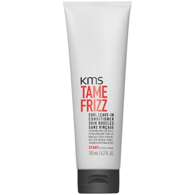 KMS Tamefrizz Curl Leave-In Conditioner (125ml)