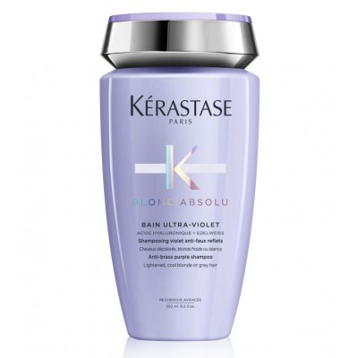 Kérastase Blond Absolu Bain Ultra-Violet (250ml)