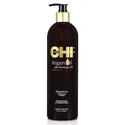 CHI Argan Oil Shampoo (739ml)