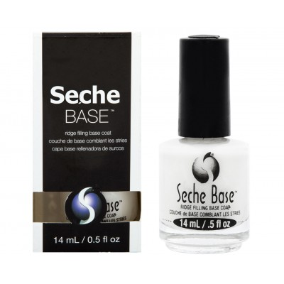 Seche - Ridge Filling Base Coat (14ml)