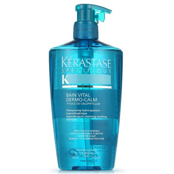 Kérastase Specifique Bain Vital Dermo-Calm Shampoo (500ml)