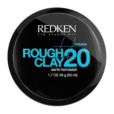 Redken - Rough Clay 20 Matte Texturizer (50ml)