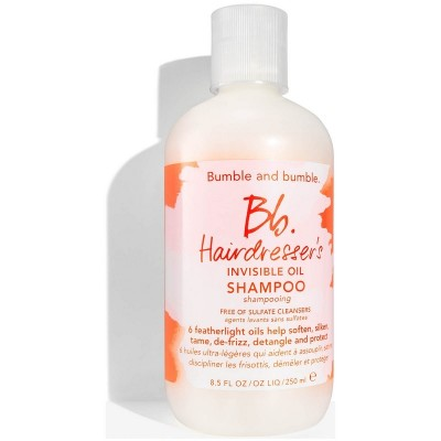 Bumble & bumble - Hairdresser's Invisible Oil - Shampoo (250ml)