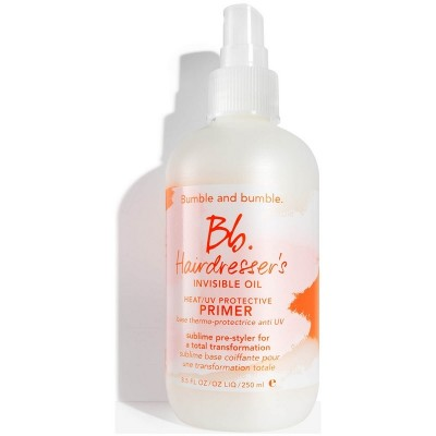 Bumble & bumble - Hairdresser's Invisible Oil - Primer (250ml)