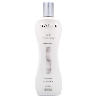 Biosilk - Silk Therapy Conditioner (355ml)