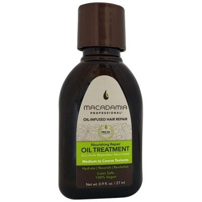 Macadamia Professional Nourishing Repair Oil Treatment (27ml)