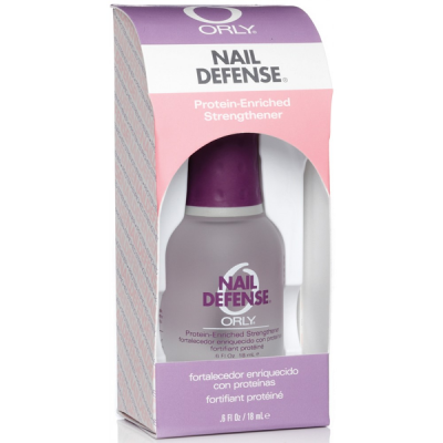 Orly - Nail Defense (18ml)