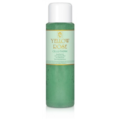 Yellow Rose Cellu Therm (500ml)