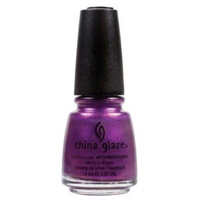 China Glaze - Senorita Bonita (14ml)