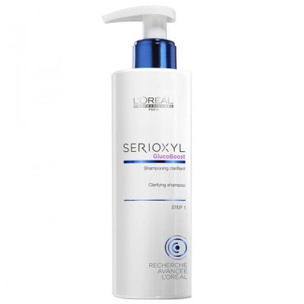 L'Oréal Professionnel Serioxyl Shampoo για Βαμμένα Mαλλιά (250ml)