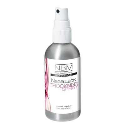 NBM - Nagellack Trockner Spray (100ml)