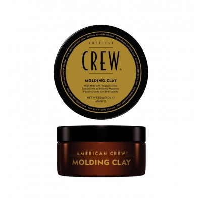 American Crew Molding Clay (85gr)