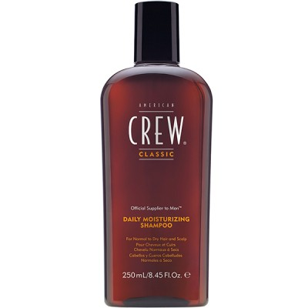 American Crew Daily Moisturizing Shampoo (250ml)
