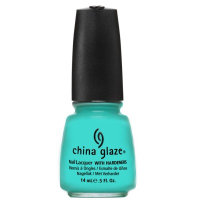 China Glaze - Aquadelic (14ml)
