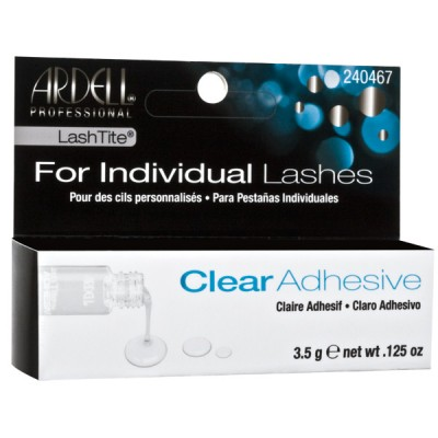 Ardell LashTite Clear (3,5gr)