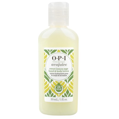 OPI - Avojuice Sweet Lemon Sage (30ml)