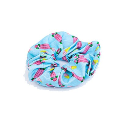 Bleecker & Love Ice Rolls Scrunchie