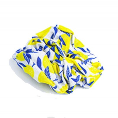 Bleecker & Love Lemoni Scrunchie