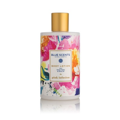 Blue Scents Body Lotion Pink Infusion (300ml)