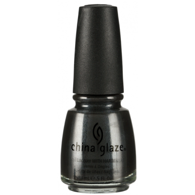 China Glaze - Black Diamond (14ml)