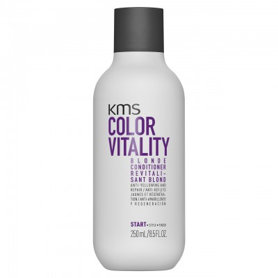 KMS ColorVitality Blonde Conditioner (250ml)