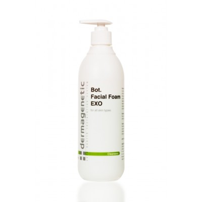 Dermagenetic BOTAN. FACIAL FOAM EXO (400ml)