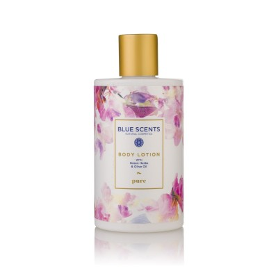 Blue Scents Body Lotion Pure (300ml)