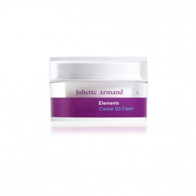 Juliette Armand - Caviar Ω3-Ω6 Cream (50ml)